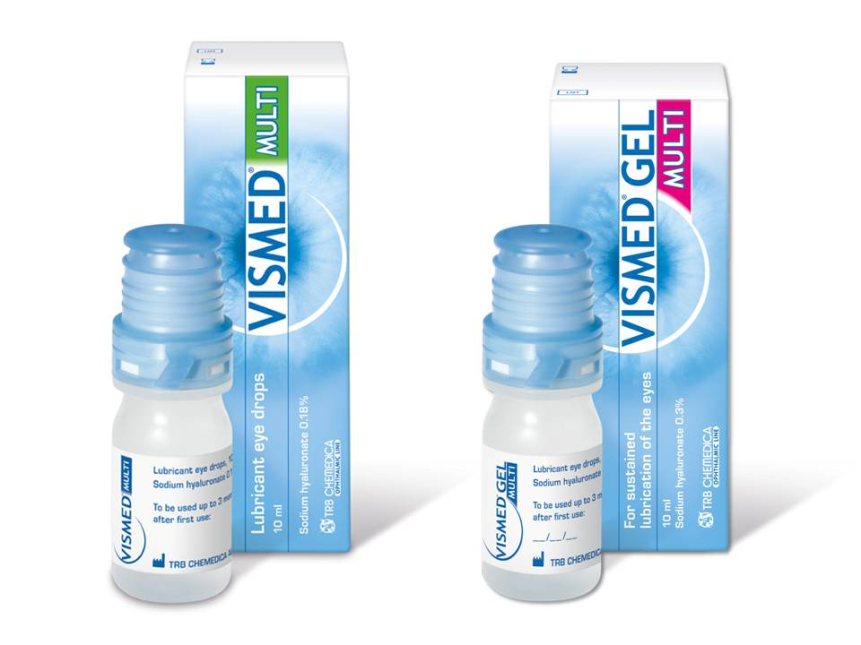 Why Use Preservative-Free Eye Drops
